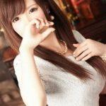 【高級デリヘル 新宿】 贅沢なひと時 20歳りおEカップ美巨乳・高速フェラ堪能